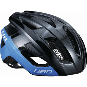BBB Kite BHE-29 Helmet black/blue